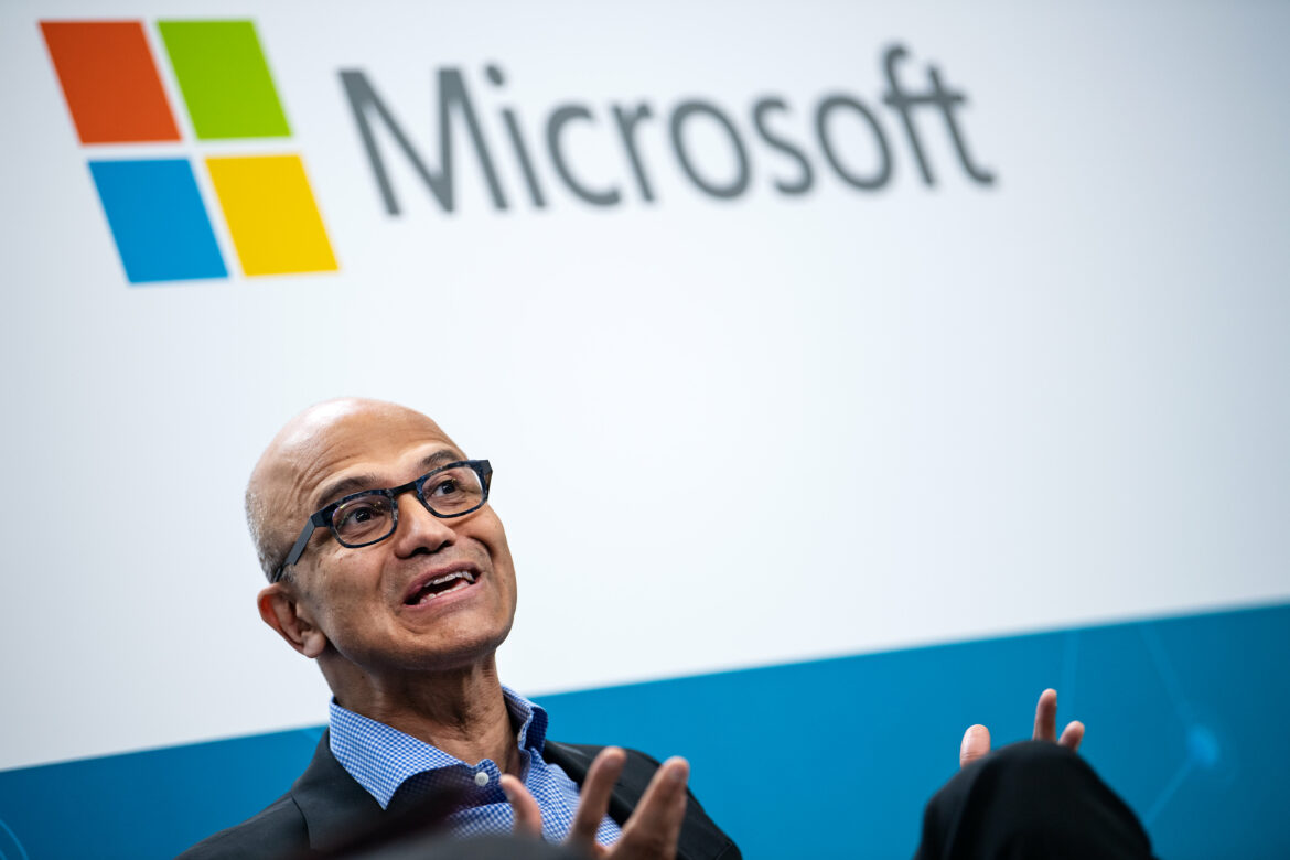 Microsoft acquires Ally.io as productivity software gains importance in era of remote work