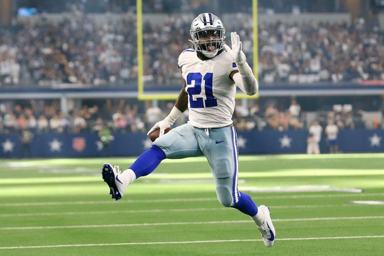 NFL Power Rankings, Week 6: Cowboys rise, Seahawks sink