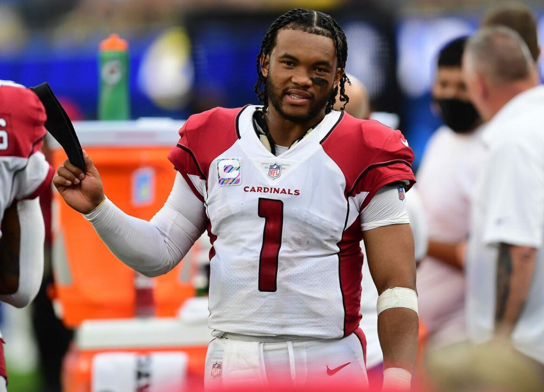 NFL power rankings, Week 5: Cardinals rise, Steelers fall