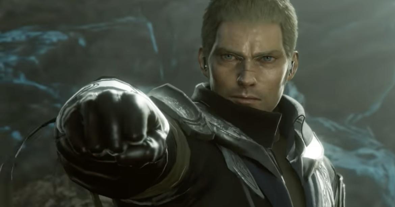 New Remaining Fantasy Origin trailer reveals huge twist
