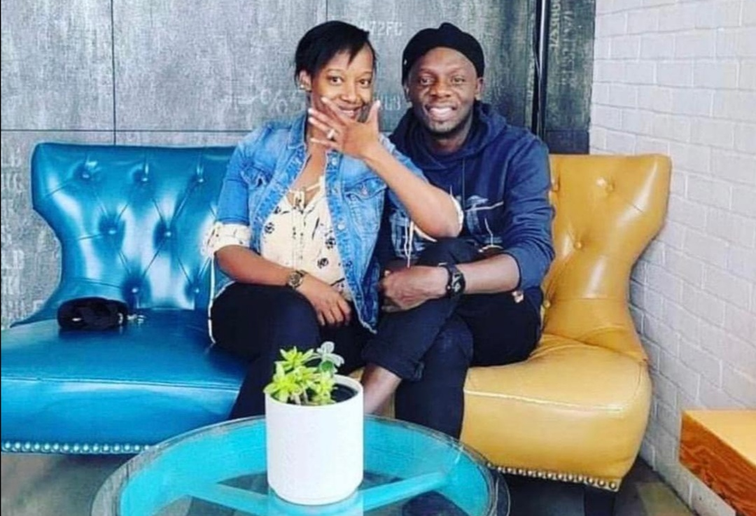 Pastor Bugembe explains ring on 'fiance' he met in America