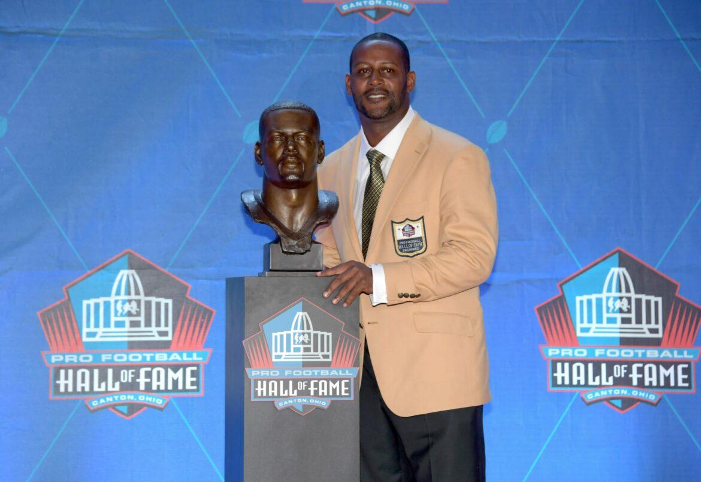 Patriots great Ty Law on defense against Cowboys: 'Shameful'