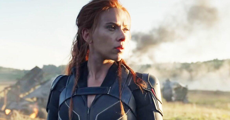 Scarlett Johansson, Disney settle Black Widow lawsuit