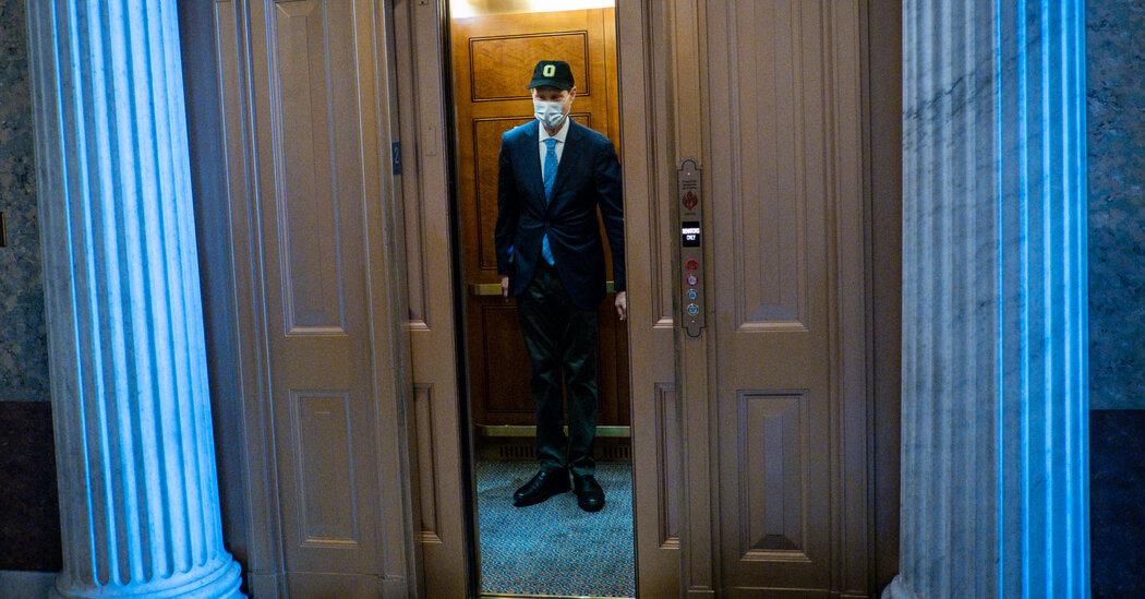 Senate Sends Bill to Biden Ending Furlough of 3,700 Transportation Workers
