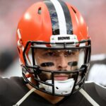 Should the Browns bench Baker Mayfield for his own good?