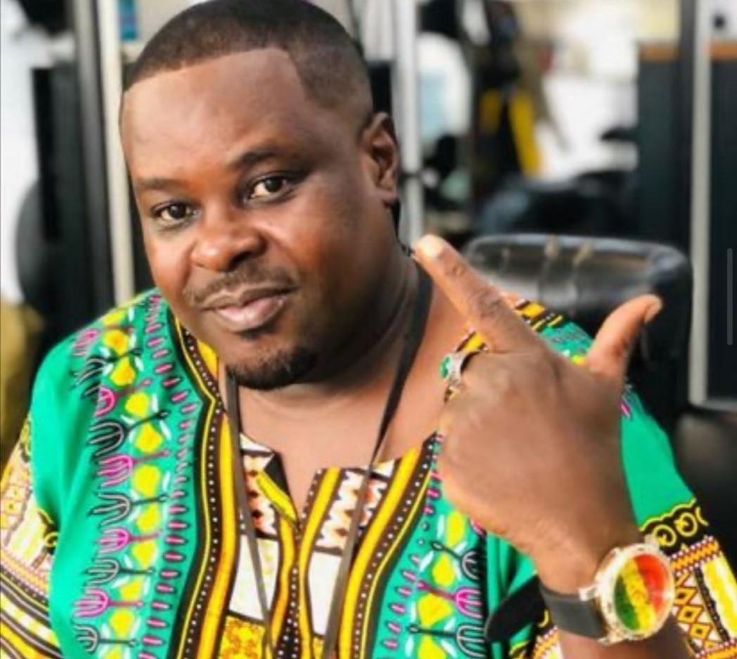 Singer Chagga plots to make a musical comeback