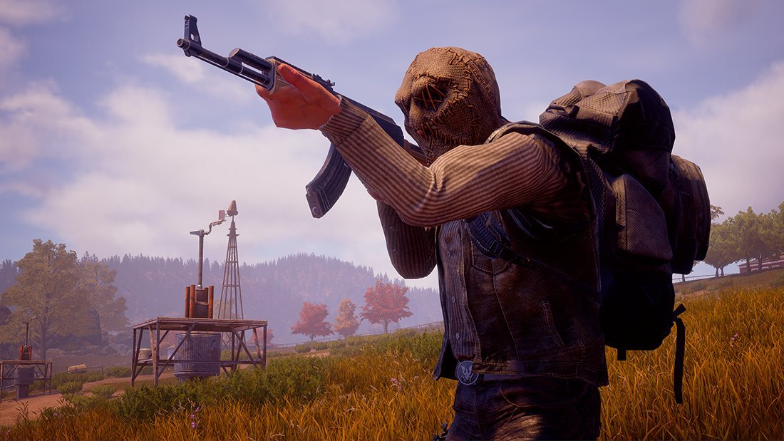 State of Decay 2 Update 27 Patch Notes for October 11