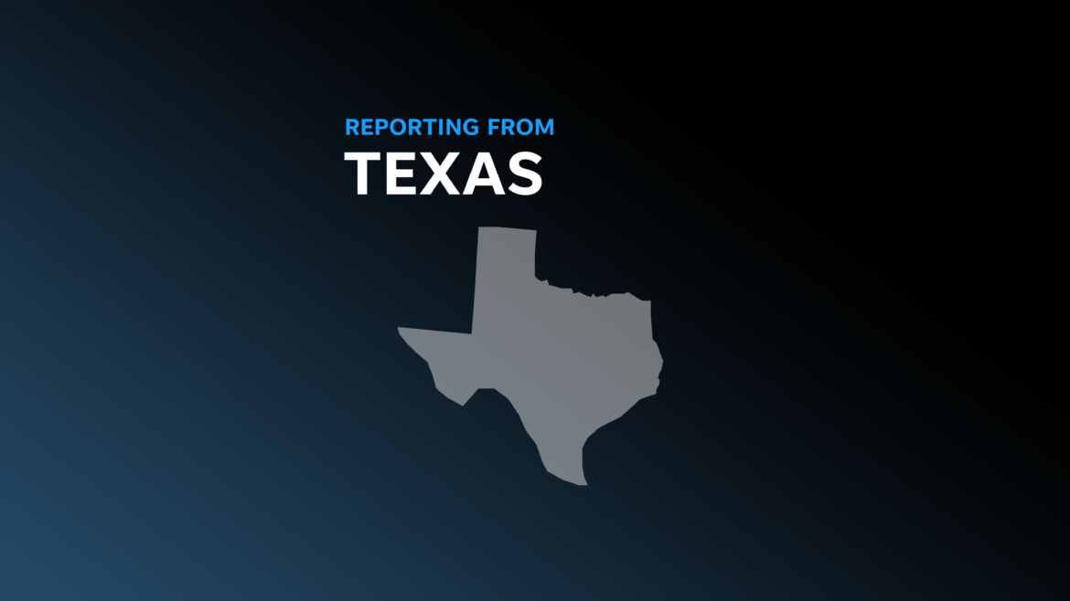 Texas toddler found miles from Plantersville home