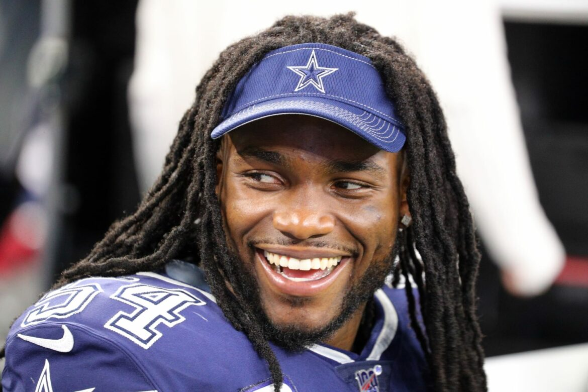 The Cowboys wisely made Packers worse with Jaylon Smith