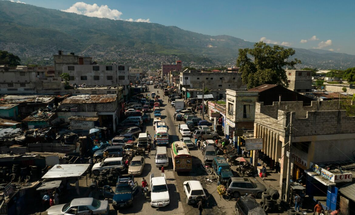 U.S. Religious Group Says 17 Missionaries Kidnapped In Haiti