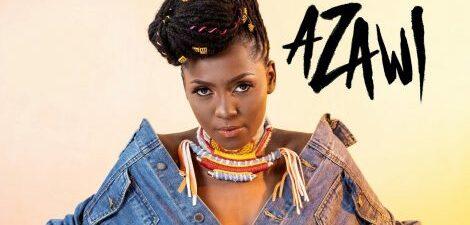 Ugandan singer Azawi conquers New York, world