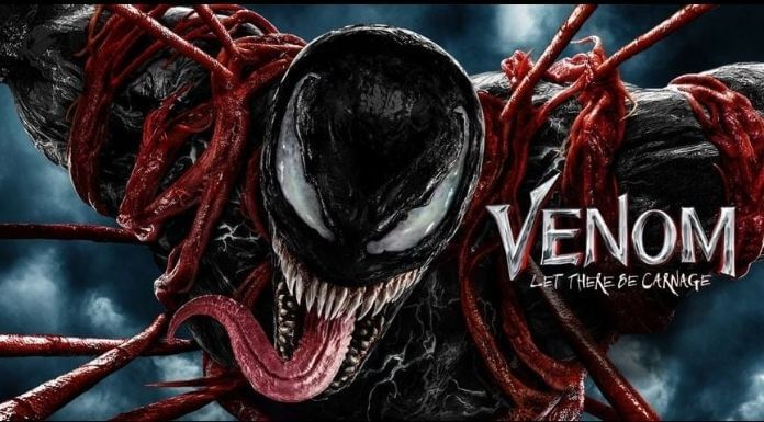 Venom: Let There Be Carnage is the odd-couple campy-action ride we were promised