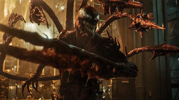 'Venom 2' Box Office: 'Let There Be Carnage' Nabs Boffo $12M Thursday