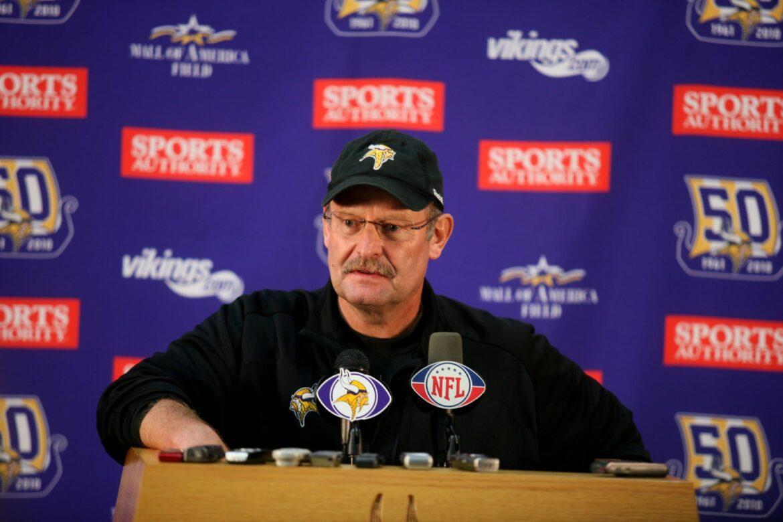 Vikings: Brad Childress drama shines negative light on 2009 team