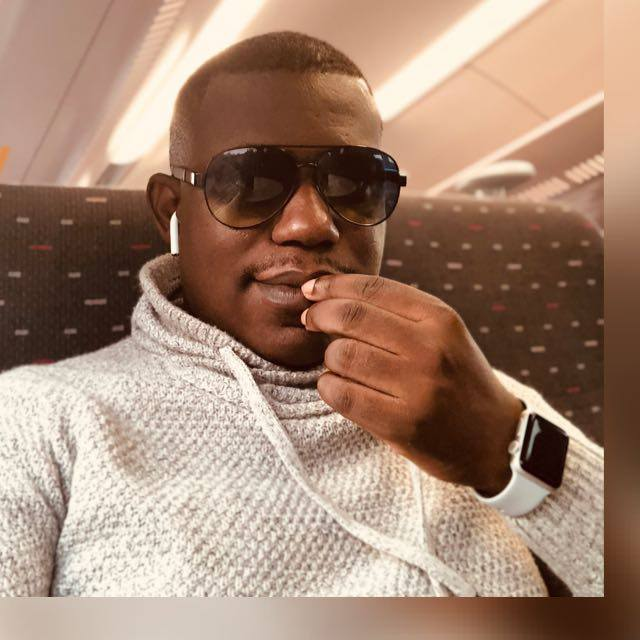 WAR OF BLOGGERS: Titus Seruga Vows to Crush Journalist Over Ashburg Katto's Arrest