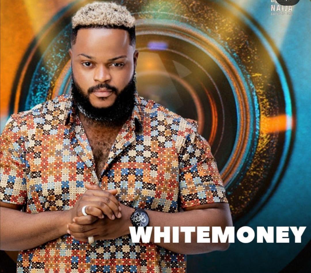 WhiteMoney wins Big Brother NAIJA shine ya eye show, takes Naira90 million