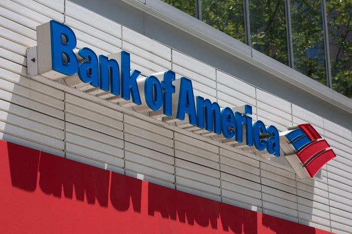 Bank of America customers report the bank app and website are down — and just as bills are due on Oct. 1